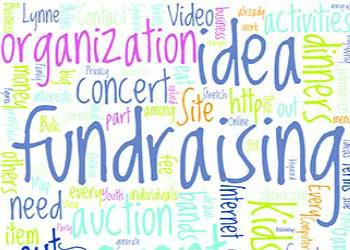 Fundraising projects