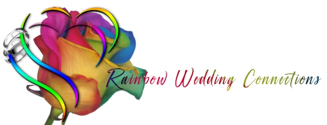 Rainbow Wedding Connections